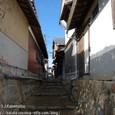 2011.01.28up alley/路地036