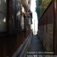 2011.02.14up alley/路地038