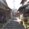 2010.03.13up alley/路地035