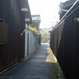2008.12.11up 2009.11.14up alley/路地026