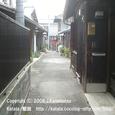2008.01.24up alley/路地002