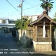 2009.01.15up  Honkatata/本堅田151