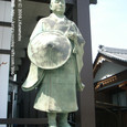 2009.02.04up  Honkatata/本堅田163