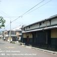 2008.07.24up Honkatata/本堅田077