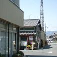 2008.07.28up Honkatata/本堅田082