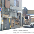 2008.07.29up Honkatata/本堅田083