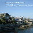 2008.01.12公開 Honkatata/本堅田001