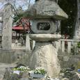 2008.04.15up Honkatata/本堅田040