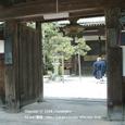 2008.05.29up Honkatata/本堅田051