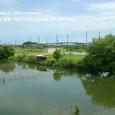 2009.09.11up Honkatata/本堅田195