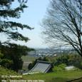 2010.04.08up Honkatata/本堅田245