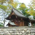 2009.11.04up Honkatata/本堅田205