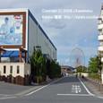 2009.11.07up Honkatata/本堅田206