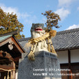 2011.01.29up Honkatata/本堅田340