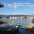 2011.02.17up 2012.01.08up Honkatata/本堅田355