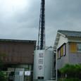 2010.08.22up Honkatata/本堅田309