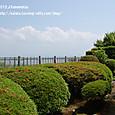 2012.06.12up Honkatata/本堅田480