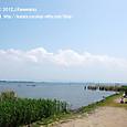 2012.06.12up Honkatata/本堅田484