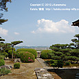 2012.06.18up Honkatata/本堅田485