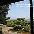2012.06.18up Honkatata/本堅田486