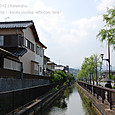 2012.06.21up Honkatata/本堅田492