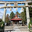 2012.01.05up Honkatata/本堅田448