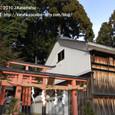 06 滋賀里(2) 志賀八幡神社