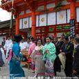 2010.05.15up<br/>献饌供御人行列(京都・下鴨神社) 2010年-1