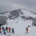 2011.03.06up<br/>ロープウェーでマイナス2℃の世界へ~御在所(1-5)