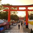 2010.12.30up<br/>京都・年の瀬の風景(1-3)~伏見稲荷