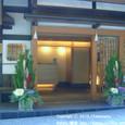 2010.12.31up<br/>京都・年の瀬の風景(2-2)~貴船