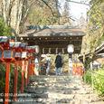 2010.12.31up<br/>京都・年の瀬の風景(2-6)~貴船