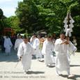 献饌供御人行列(20-01) 京都・下鴨神社巡行 ( 前編 )