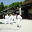 献饌供御人行列(22-02) 京都・下鴨神社巡行 ( 後編 )