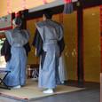 【葵祭前儀「献撰供御人行列」】 2011年度・京都下鴨神社編(3-2)