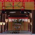 【葵祭前儀「献撰供御人行列」】 2011年度・京都下鴨神社編(3-6)