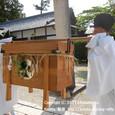 【葵祭前儀「献撰供御人行列」】 2011年度・堅田町内巡行編(2-7)