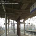 2008.05.01up Station/駅012 堅田駅8