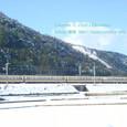 2009.02.15up Station/駅085 近江高島駅付近1 JR117系