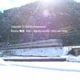 2009.02.16up Station/駅086 近江高島駅付近2 JR223系