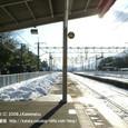 2009.02.23up Station/駅095 北小松駅1