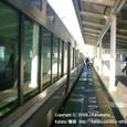 2009.02.24up Station/駅096 北小松駅2 JR221系