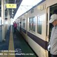 2009.02.27up Station/駅103 堅田駅75 JR117系