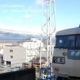 2010.03.01up Station/駅123 堅田駅89 JR117系