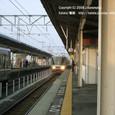 2009.03.29up 2008.05.04up Station/駅017 堅田駅13