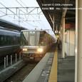 2009.03.29up 2008.05.04up Station/駅018 堅田駅14