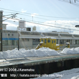 2008.02.04up Station/駅004 JR湖西線・堅田駅1