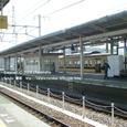 2008.06.18up Station/駅034 堅田駅28 JR117系