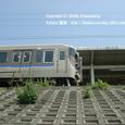 2008.06.29up Station/駅036 堅田駅30 JR113系