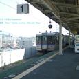 2008.07.13up Station/駅038 堅田駅32 JR113系